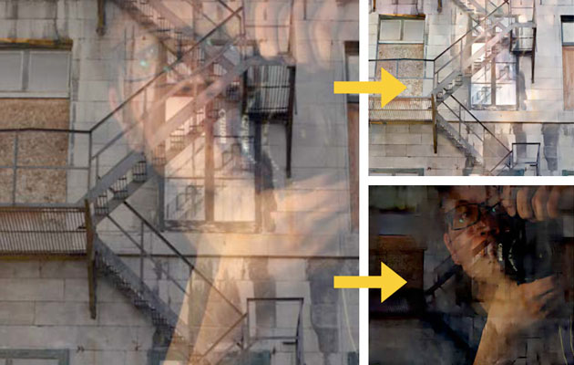 MIT can fix pictures taken through your window... kinda