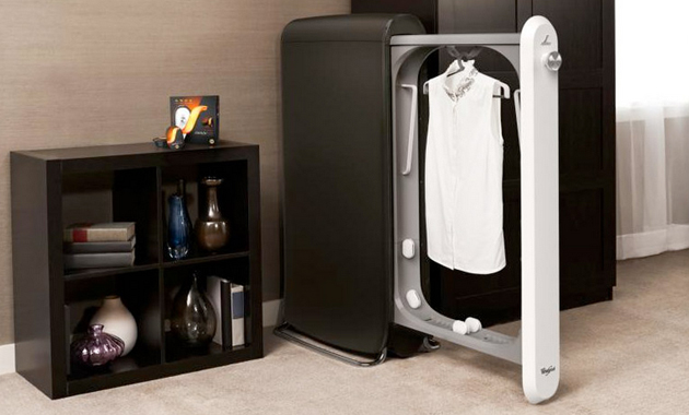 Whirlpool Freshens Your Clothes In 10 Minutes Flat