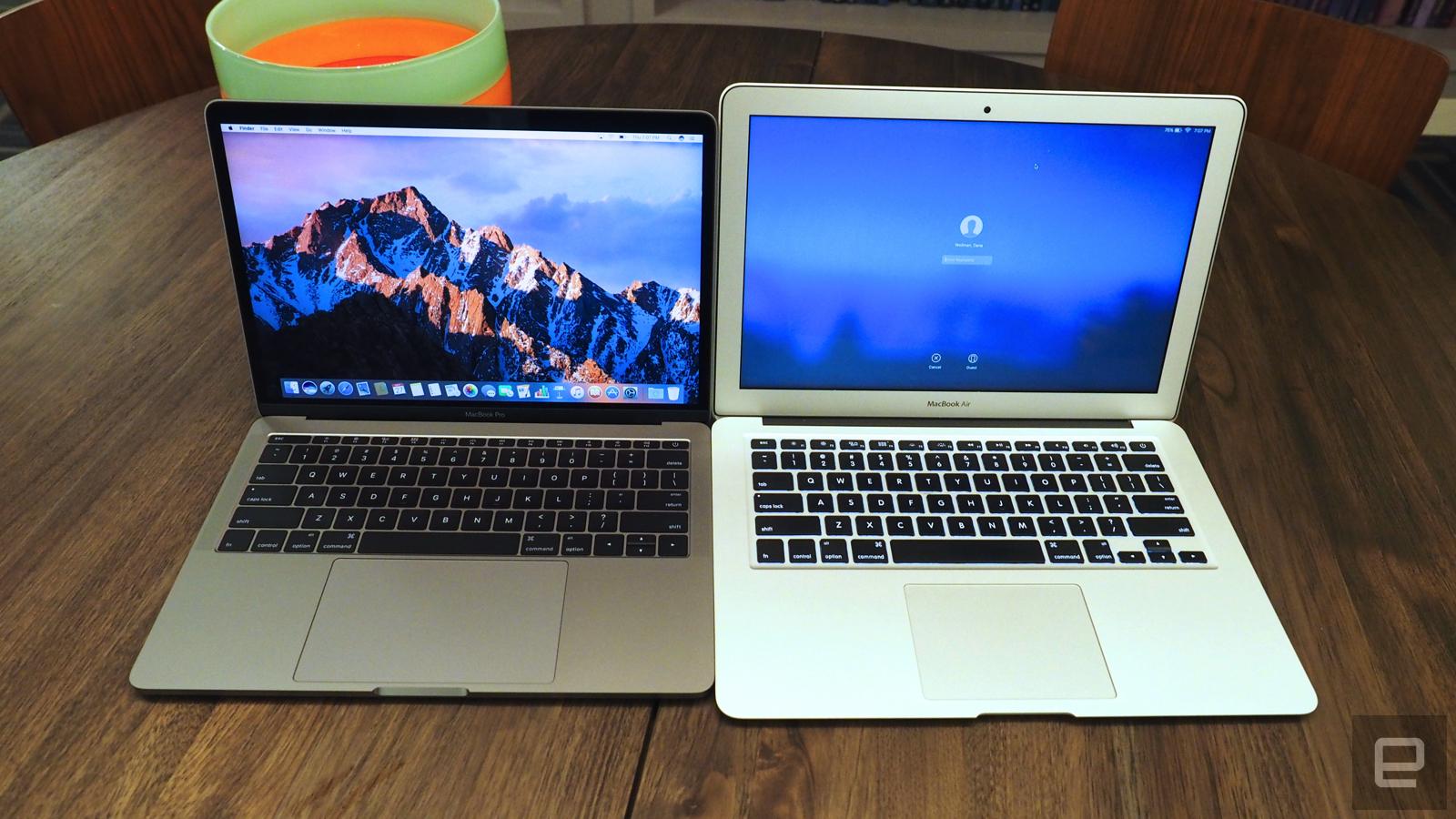 how to find macbook pro storage
