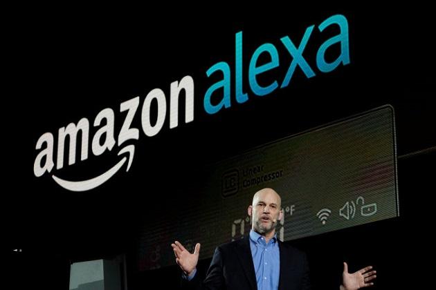 AmazonのAI音声アシスタント「Alexa」に対応するクルマが今後増加する見込み