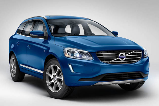 mazdaspeed forums official 2015 volvo ocean race xc60 priced from 42 100. Black Bedroom Furniture Sets. Home Design Ideas