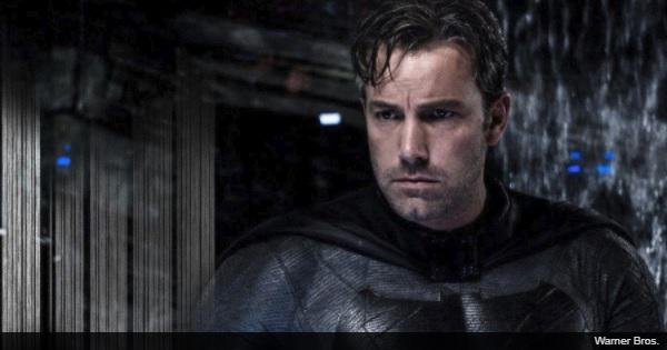 『バットマン』新作は、DCエクステンデッド・ユニバースの作品ではなく単独映画に
