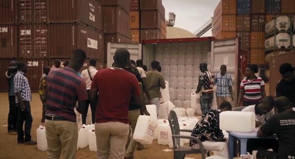 「汚染された空気は、その原因となった場所に返そう!」ガーナの斬新な試みが話題に