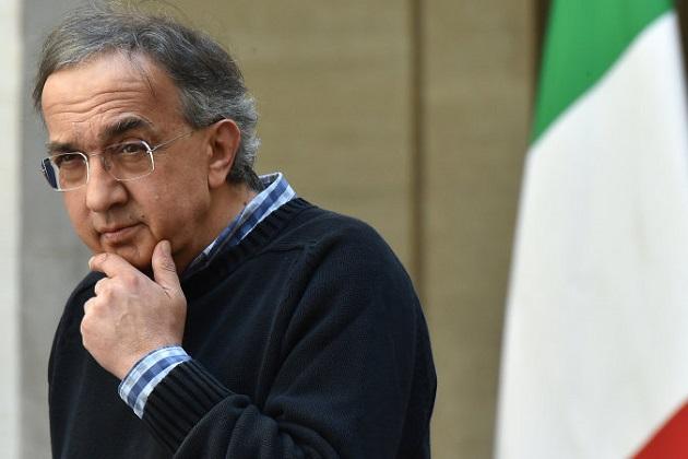 マルキオンネ氏「FCAからフェラーリ以外のブランドでフォーミュラE参戦を検討中」