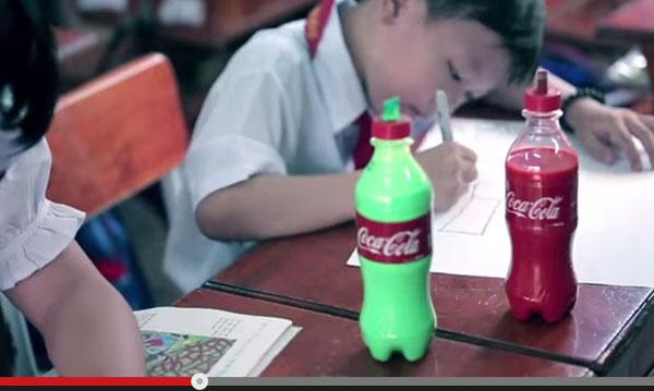 これは欲しい!コカ・コーラの空ボトルが超絶便利ツールに生まれ変わるセットが大人気