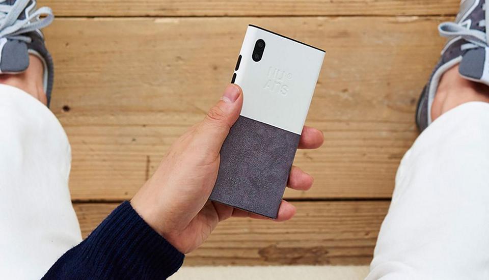 El Windows Phone más presumido está en Japón
