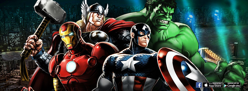 7 tips to playing Marvel: Avengers Alliance awesomely!