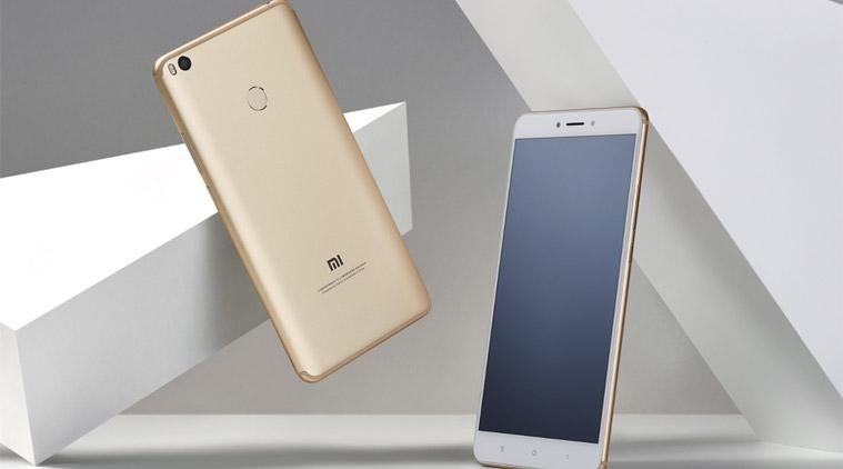 Xiaomi Mi Max 2: todo batería y pantalla a raudales