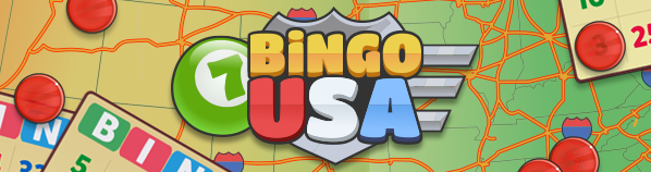 Game of the Day: Bingo USA