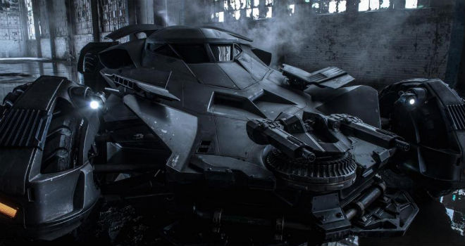 new batmobile batman v superman