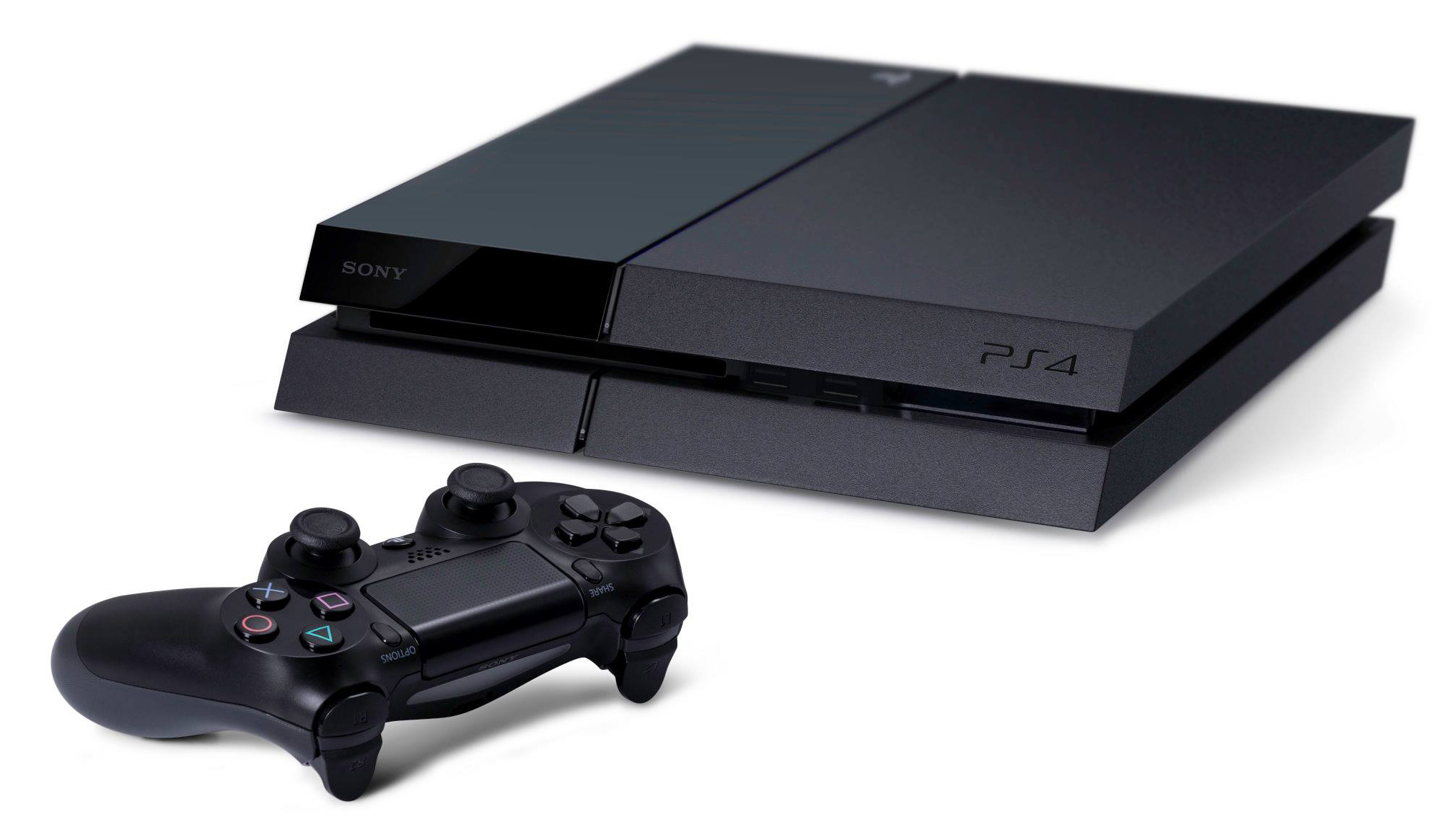 How does the PlayStation 4 measure up one year later?
