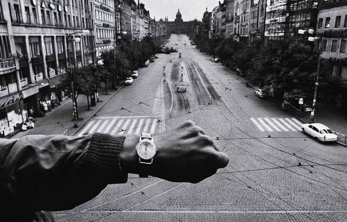Aquí tienes las 100 fotos más influyentes de nuestra historia
