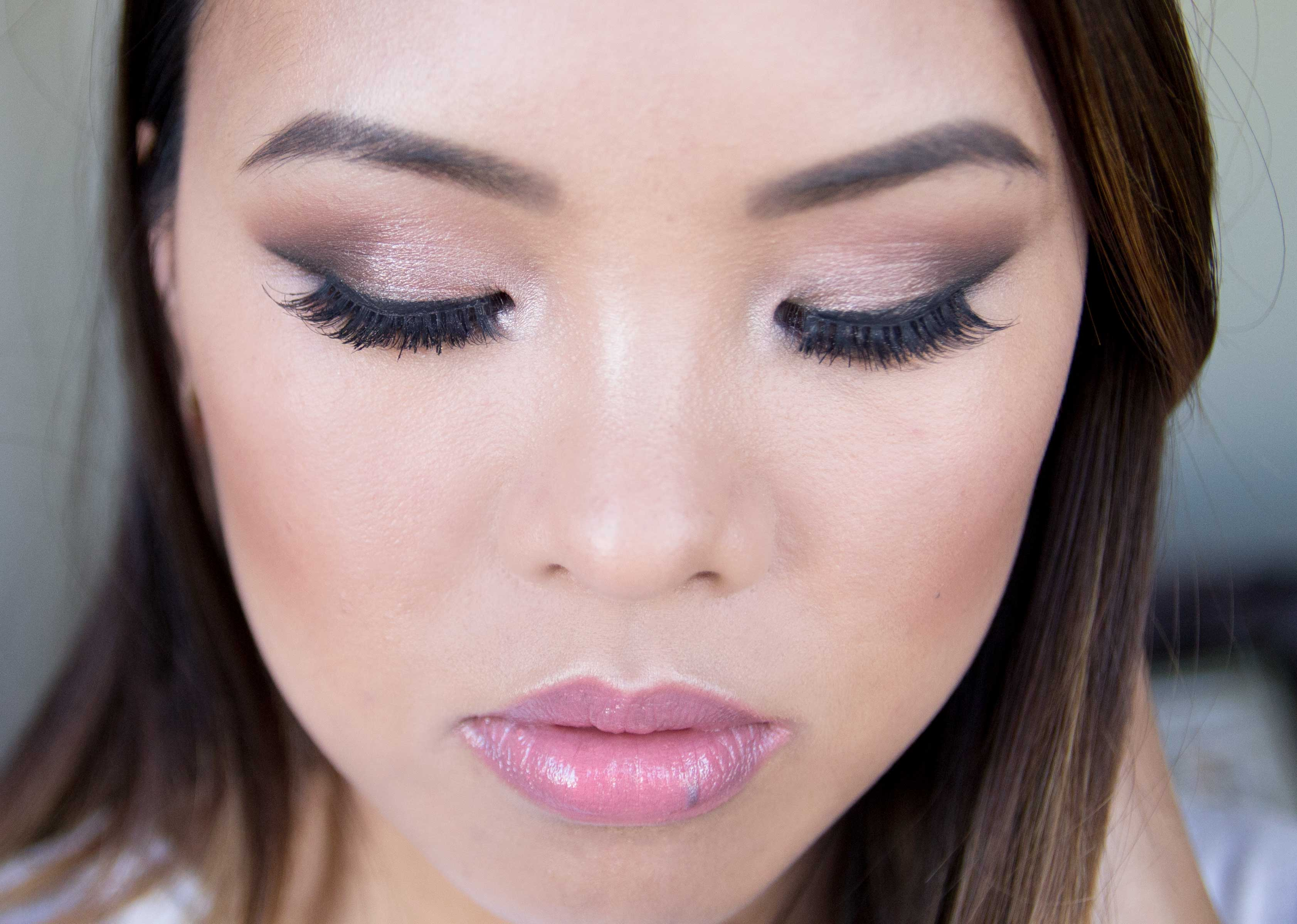 Soft and pretty Valentineu0026#39;s Day makeup - AOL Lifestyle
