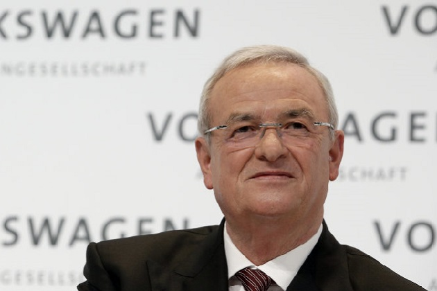 【レポート】ドイツ検察、証拠不十分で前フォルクスワーゲンCEOのヴィンターコルン氏への捜査には至らず