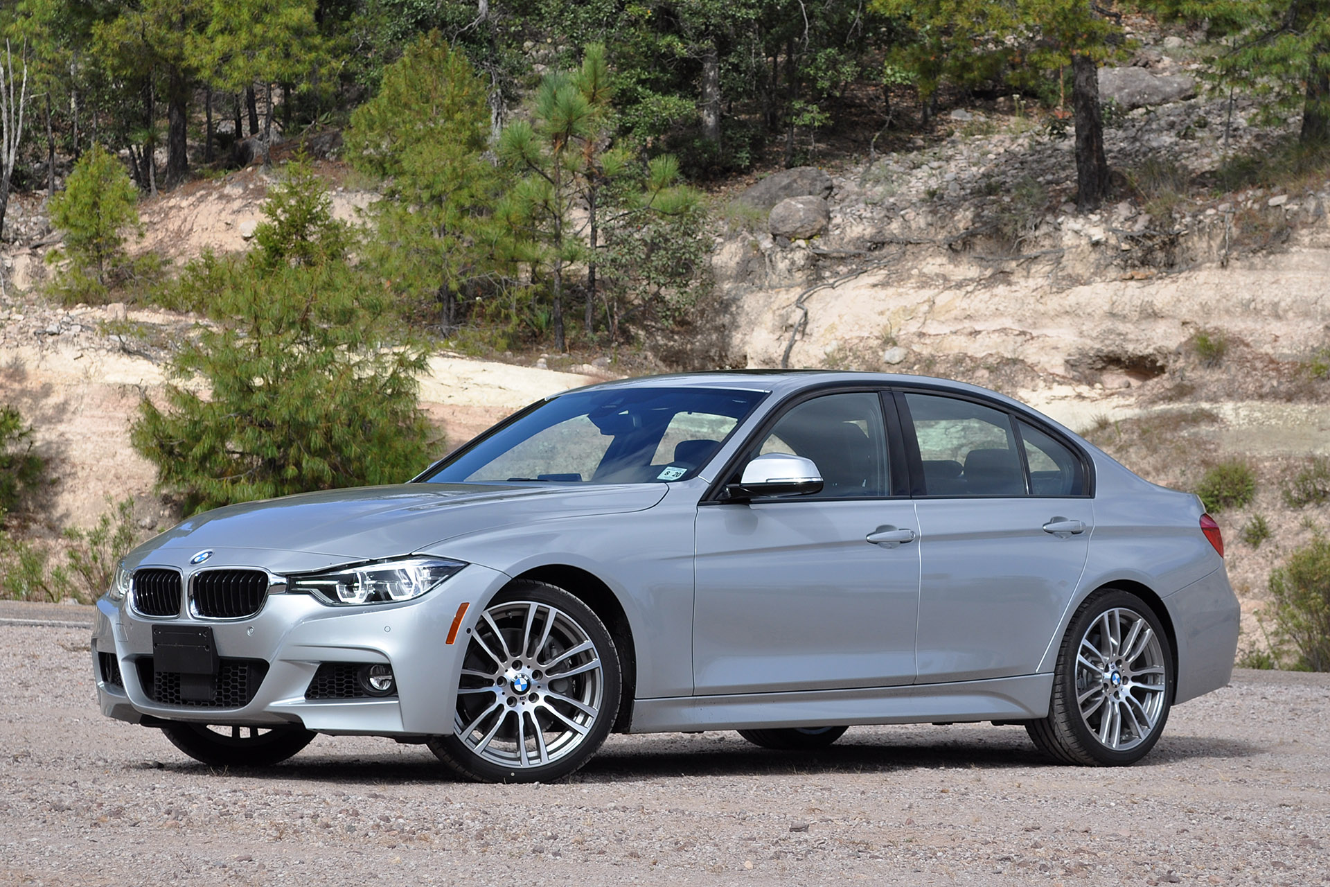 Bmw Certified Pre Owned >> BMW 3 Series Prices, Reviews and New Model Information - Autoblog