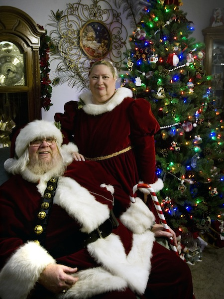 legal name changes that will make you laugh, funny legal name changes, santa claus