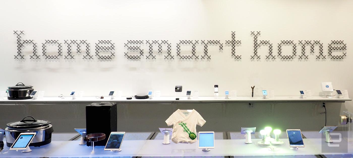 Microsoft, Samsung und Intel wollen Standard für Internet der Dinge