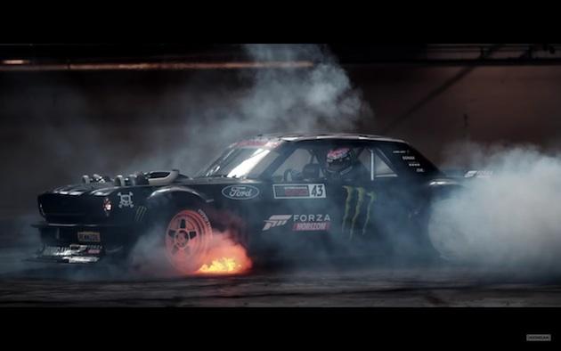 【ビデオ】ケン・ブロックが最新作『ジムカーナ10』の予告映像を公開! 5つの場所で5台のクルマを走らせる!?