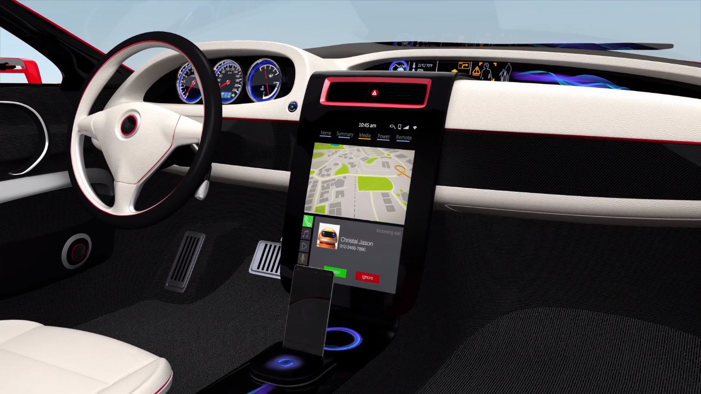 Intel's new chips are for smart cars and the Internet of Things