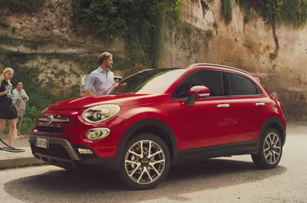 mazdaspeed forums fiat 500x takes the blue pill. Black Bedroom Furniture Sets. Home Design Ideas