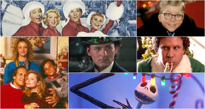 best christmas movies ever made
