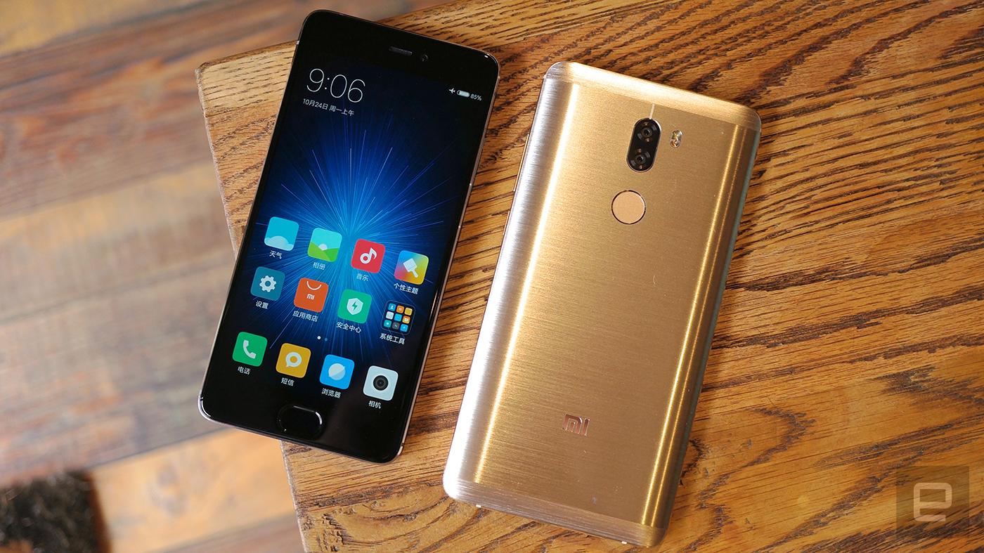 小米手机 5s,5s plus 评测:暖场嘉宾