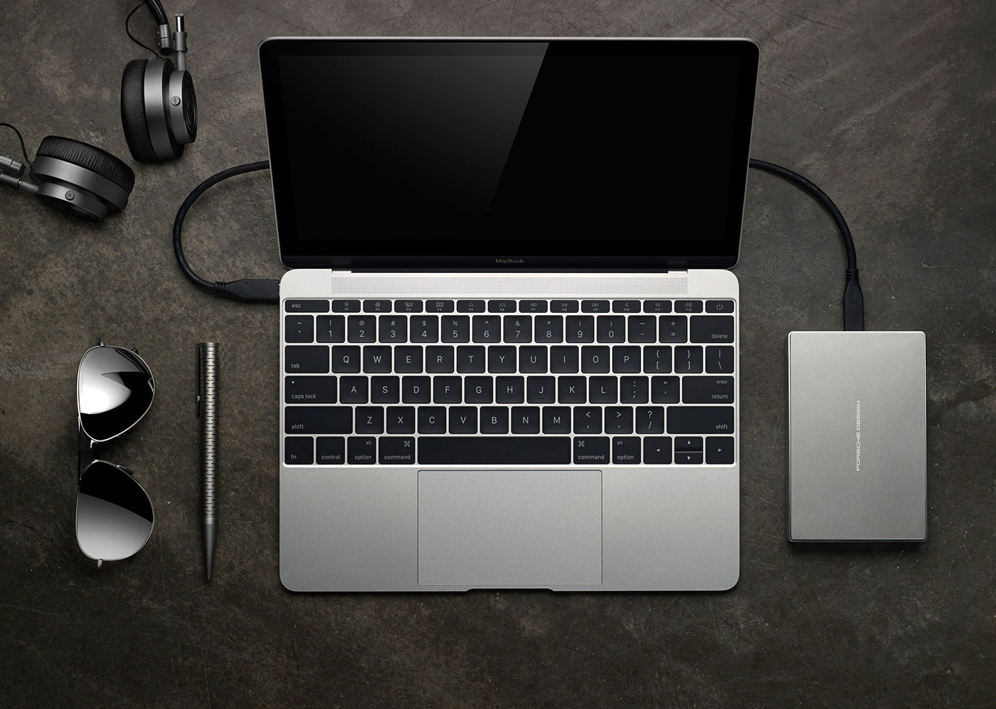 LaCie's latest hard drives offer extra space via USB-C