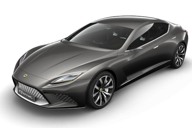 【レポート】ロータス、待望の新型車はSUVになる可能性が濃厚?