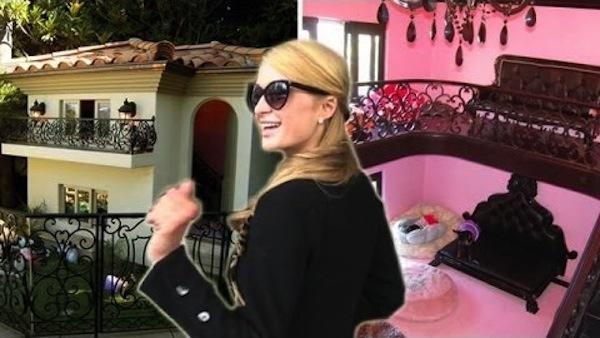 most insane celebrity splurges, biggest celebrity splurges, paris hilton