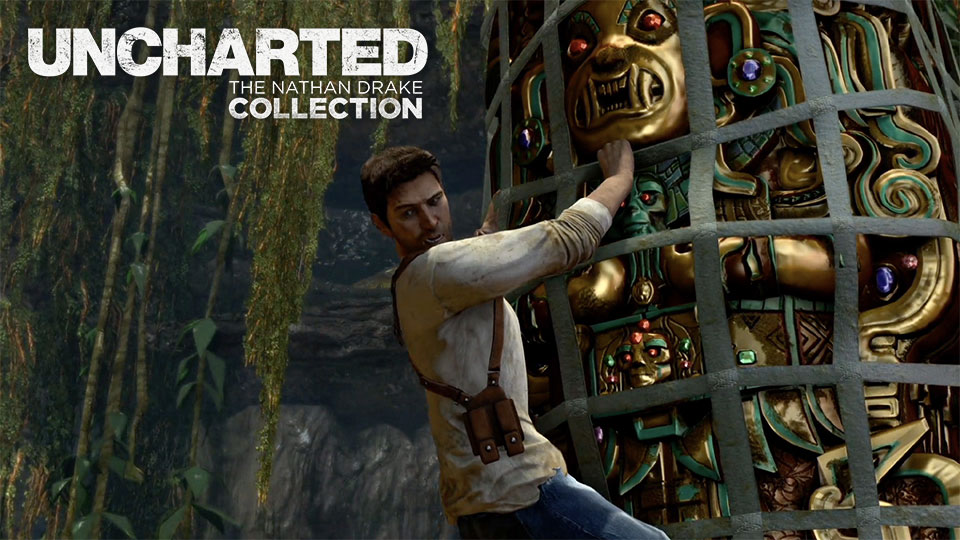 The Uncharted 4 beta launches December 4th