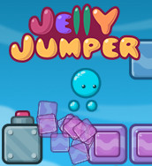 Mobile Game of the Week: Jelly Jumper