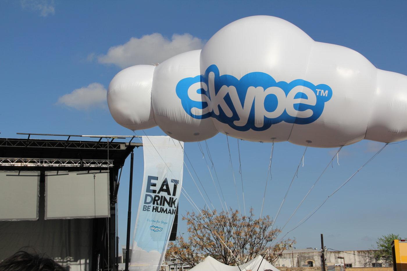 Skype versteckt IP-Adressen endlich grundsätzlich