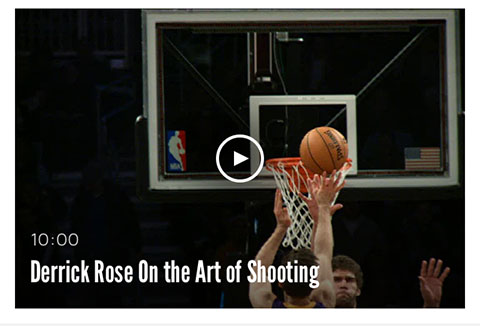 USA Basketball screenshot