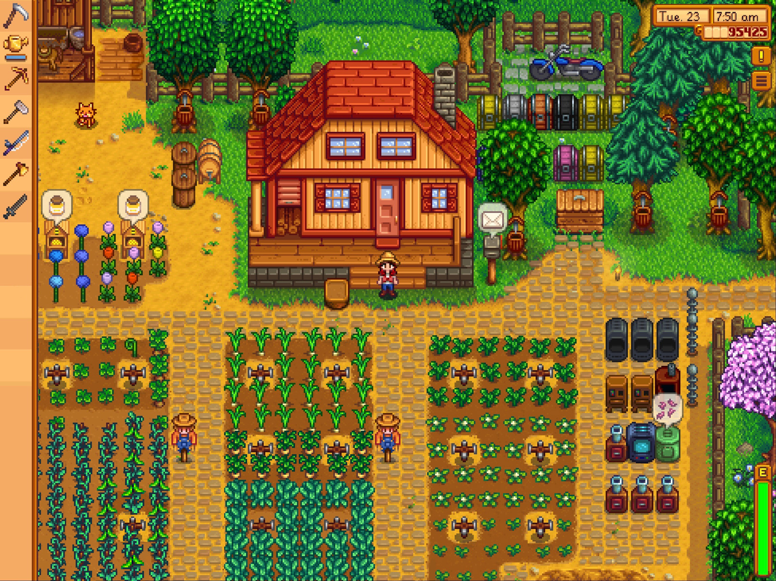 photo of Delightful farming RPG 'Stardew Valley' is coming to iOS image