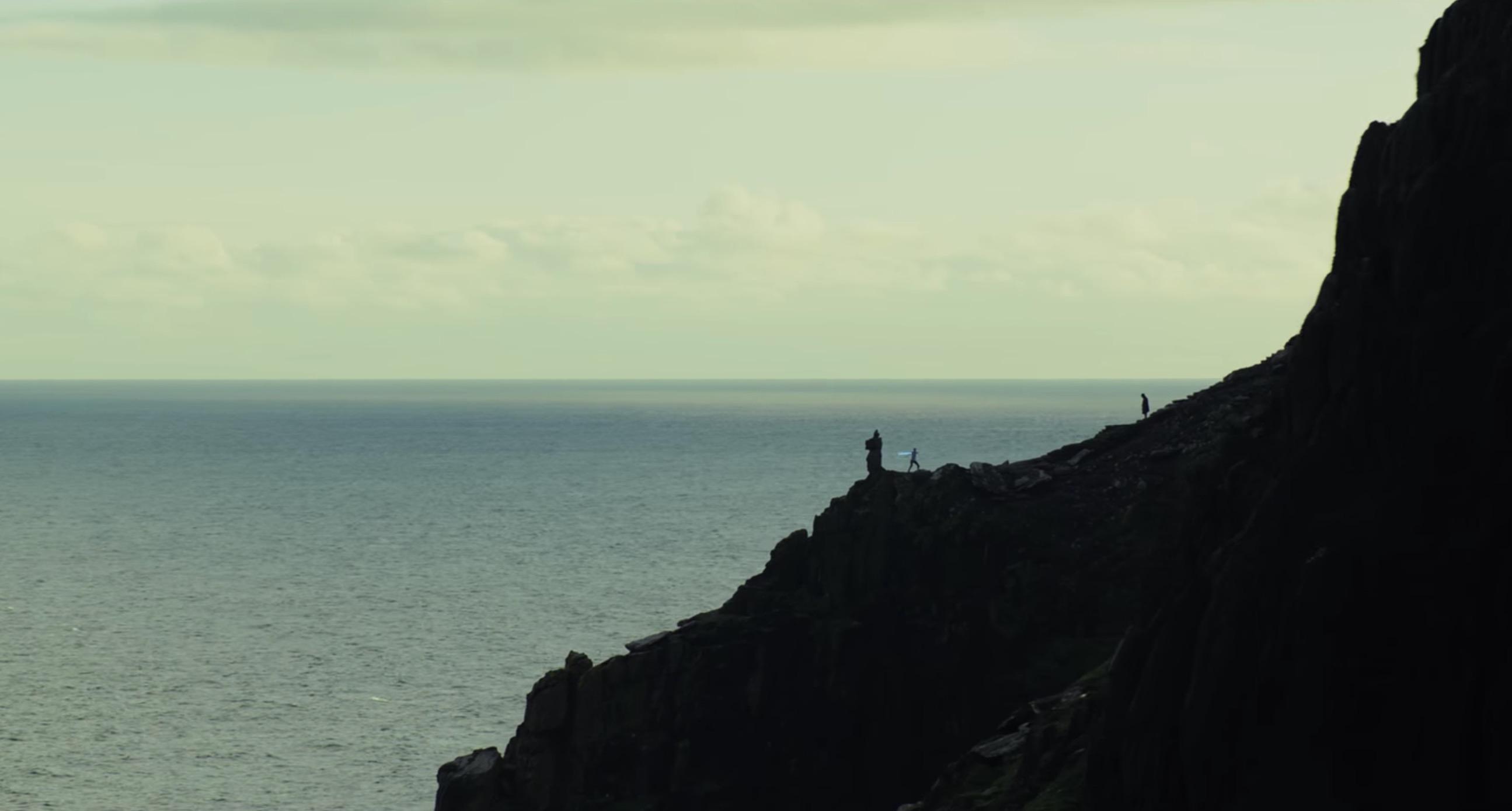 'Star Wars: Los últimos Jedi' ya tiene su primer teaser