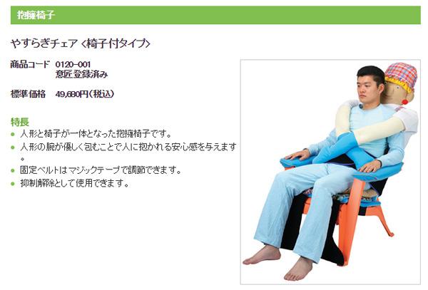 日本が作った「ある椅子」が海外で話題に 「怖い」「日本がまた・・・www」