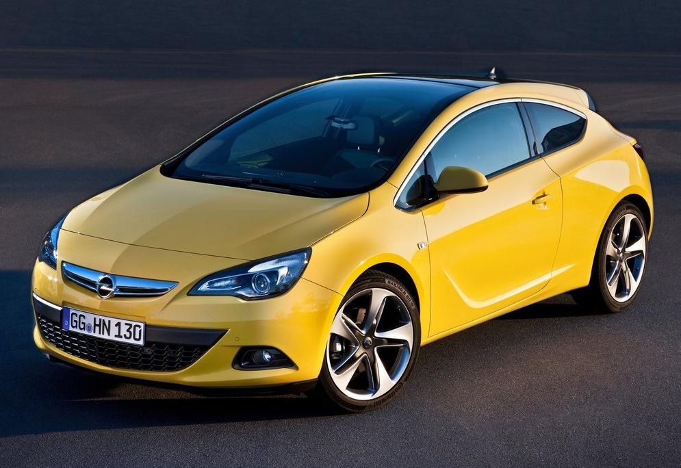 Rückruf bei Opel: Brandgefahr beim Astra