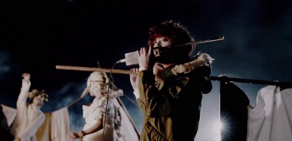 ドラゲナイ!セカオワ『Dragon Night』英語版MVがカッコよすぎると話題に