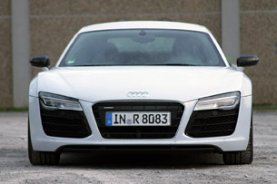 2014 Audi R8 V8