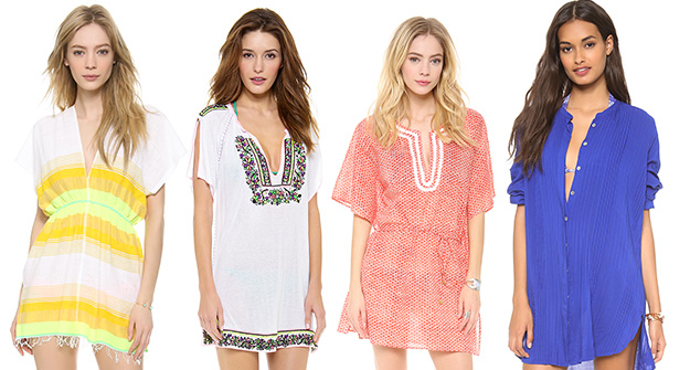 15 statement-making summer tunics