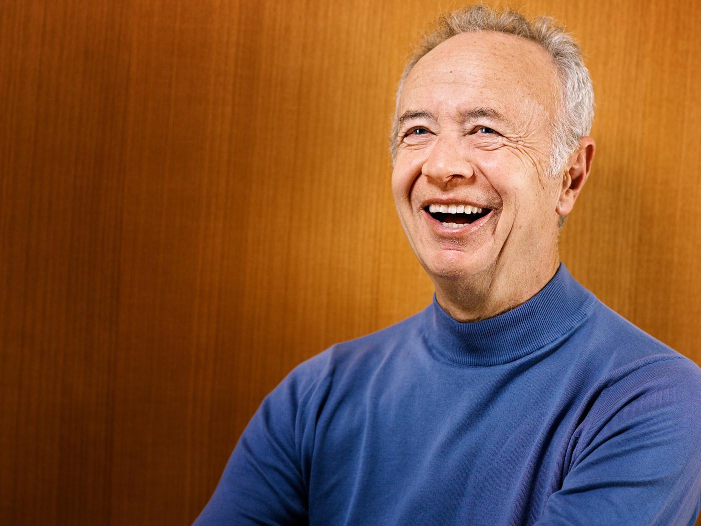 英特尔前 CEO Andy Grove 过世,享年 79 岁
