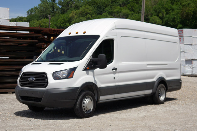 Ford Transit News, Photos and Buying Information - Autoblog