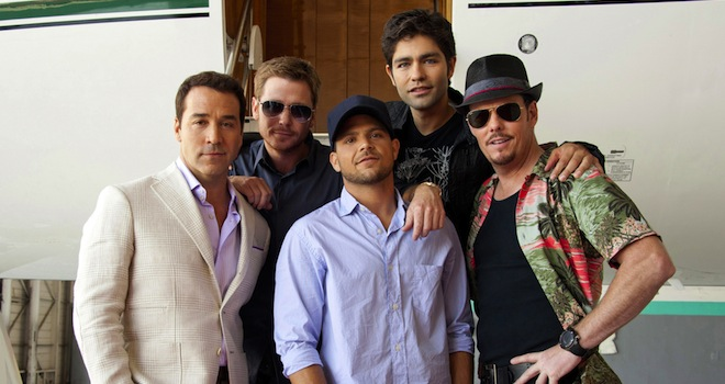 Entourage Where Are They Now