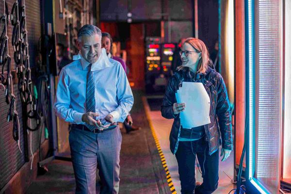 【朗報】ジョディ・フォスターが監督作で8年ぶりに来日決定!映画『マネーモンスター』