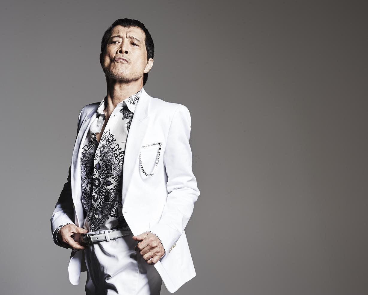 今年でソロ40周年の矢沢永吉、6年ぶりの東京ドーム公演を開催へ