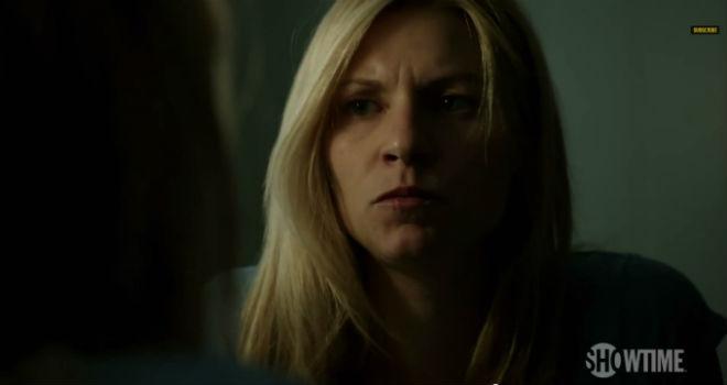 Claire Danes, Homeland, Homeland Season 4