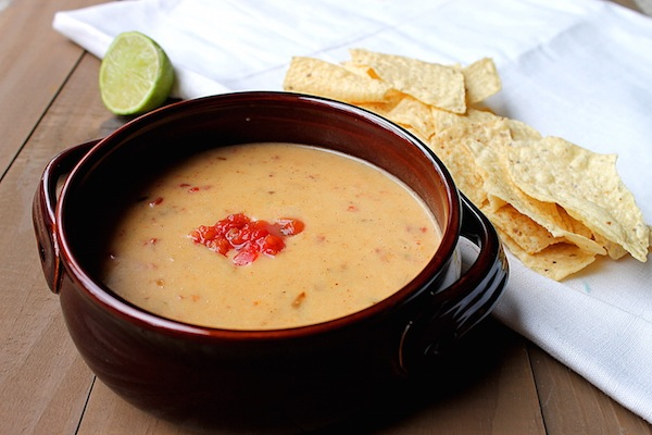 greatest things from every state, arkansas, cheese dip