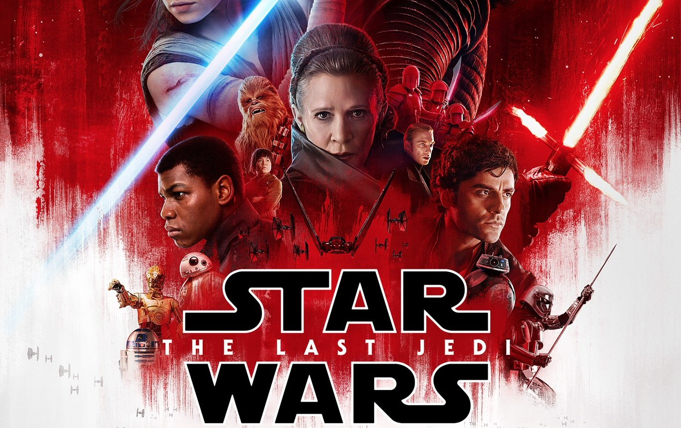 El nuevo tráiler de Star Wars: Los Últimos Jedi tiene todo lo que esperabas de él