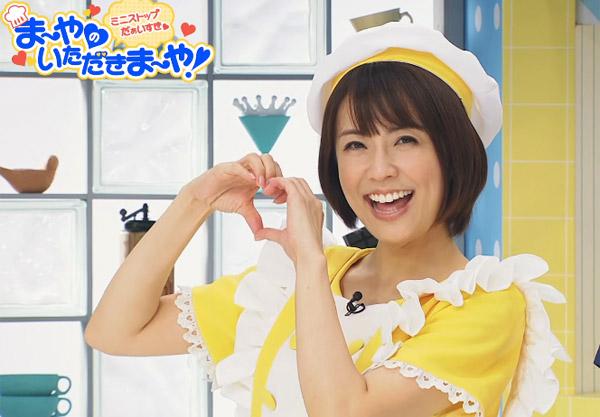 小林麻耶の可愛すぎるぶりっ子ぶりがネット上で話題に「ムカつくけどかわいい」「むしろタイプ」