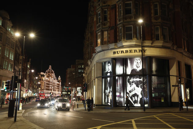 Study: Burberry & Gucci have the most advanced omnichannel strategies in luxury